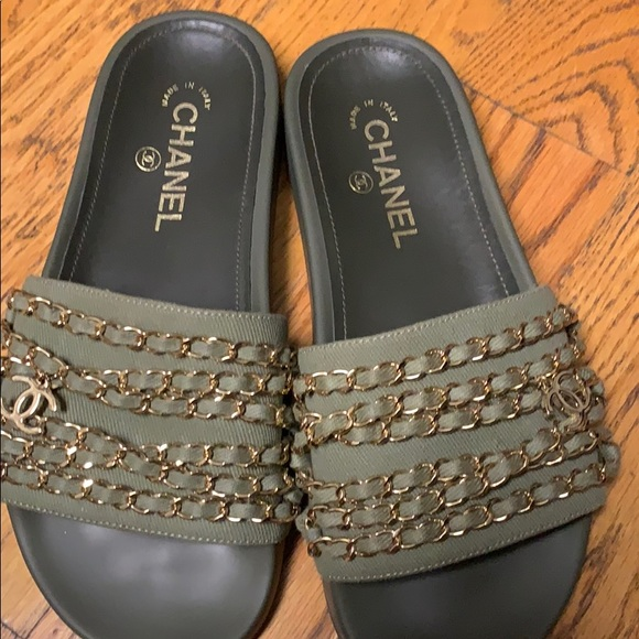 Gucci Shoes - Chanel flats